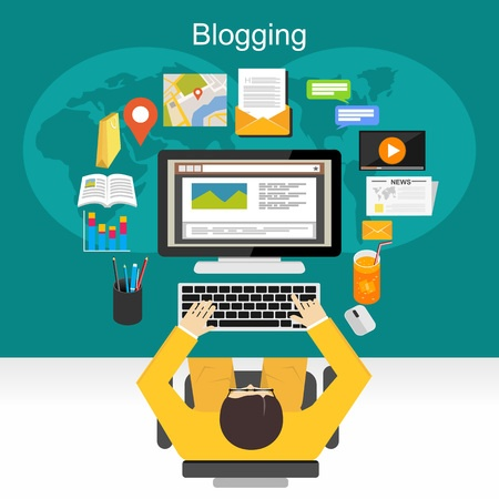 5 Key Tips to Ensure Youre Writing Quality Blog Content and Not Shameless Advertorials